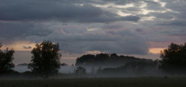 Herbststimmung in Alt Gaarz