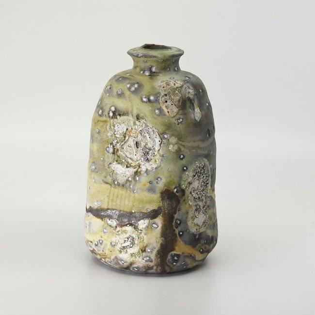 Sake-Flasche S05