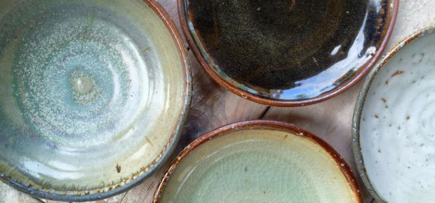 dinnerware…